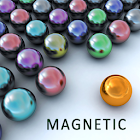 Magnetic balls bubble shoot 1.205