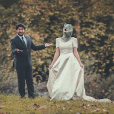Fotógrafo de bodas esther cruz (esthercruz). Foto del 02.01.2016