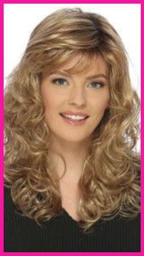 Capturas de pantalla de Human Hair Wigs (Offline) 3