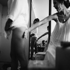 Wedding photographer Dmitriy Babin (babin). Photo of 23.12.2017