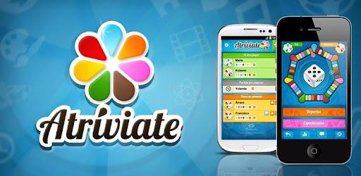 Atriviate (Online Trivia) - Apps on Google Play