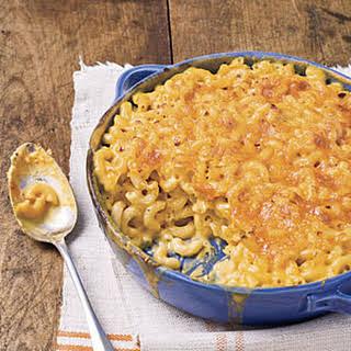 Baked Macaroni Microwave Recipes.