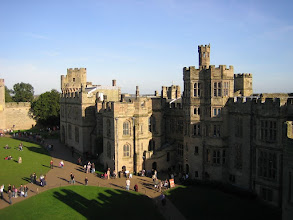 Photo: Warwick Castle
