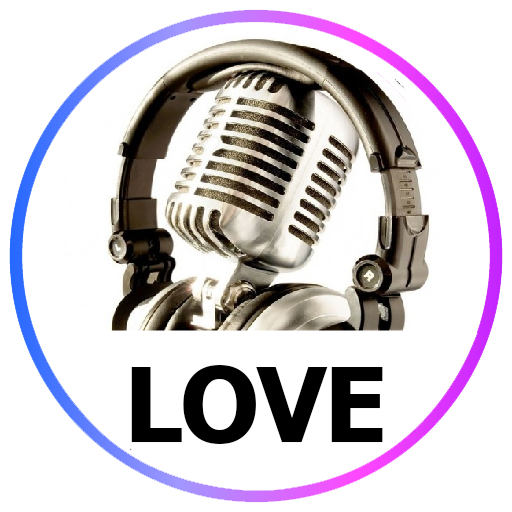 Love Radio Station App Fm Radio Love Song, Aplikacije na