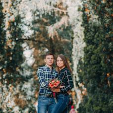 Wedding photographer Diana Khabibrakhmanova (foreverdiana). Photo of 16.09.2017