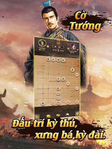 Co tuong Co up - Chu01a1i cu1edd tu01b0u1edbng Online Ky Vuong 0.8.42 screenshots 7