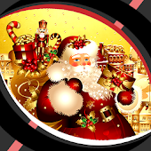 Live Wallpapers - Santa Claus