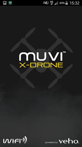 Muvi X-Drone