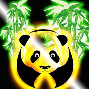 Cloud Panda - náhled