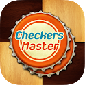 Checkers Master icon