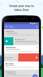Newton Mail - Email & Calendar 9.8.187 (605)