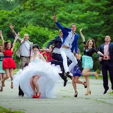 Wedding photographer Viktor Bovsunovskiy (VikP). Photo of 04.07.2015
