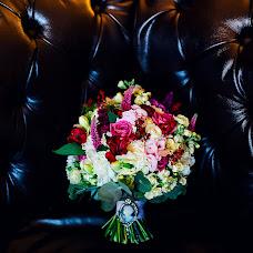Wedding photographer Vitaliy Baranok (vitaliby). Photo of 18.09.2017