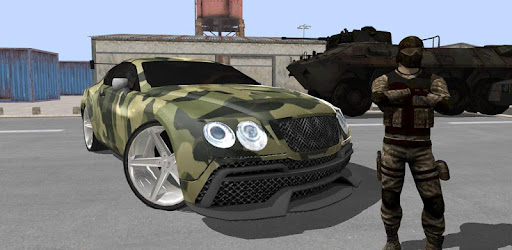 Army Extreme Car Driving 3D - Apps on Google Play