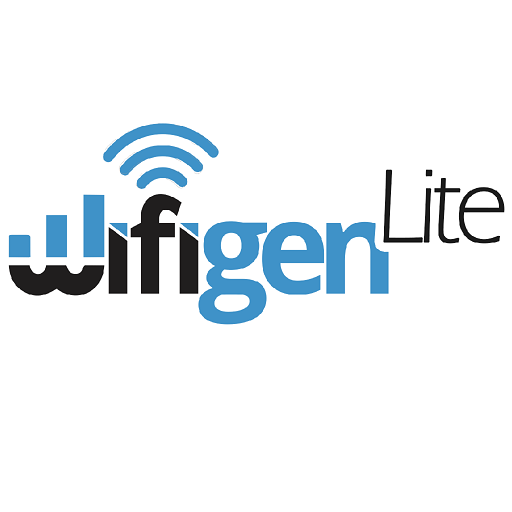WiFiGEN Lite Basic file APK for Gaming PC/PS3/PS4 Smart TV