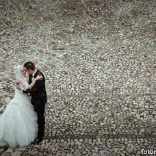 Wedding photographer Francesco Manganelli (manganelli). Photo of 27.11.2015