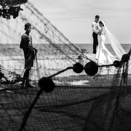 Fotógrafo de bodas Jose Corvo (Corvophotography). Foto del 21.02.2018