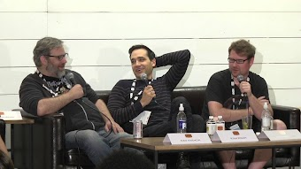 Rick and Morty: ATX Television Festival 2015 Panel