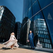 Φωτογράφος γάμων Mariya Latonina (marialatonina). Φωτογραφία: 05.05.2019