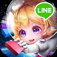 LINE Get Rich icon