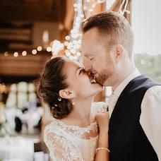 Wedding photographer Renata Hurychová (Renata1). Photo of 02.08.2018
