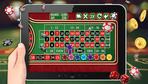 Roulette Royal King  screenshots EasyGameCheats.pro 1