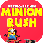 Minion Rush : Bob Icon