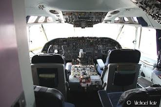 Photo: Vickers VC10