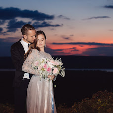 Wedding photographer Anna Guseva (AnnaGuseva). Photo of 04.09.2017