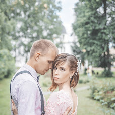 Wedding photographer Nataliya Golovanova (golovanovan). Photo of 26.06.2017