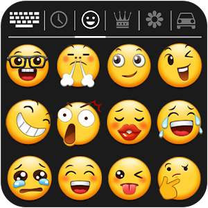 Emoji like Galaxy Sam's for PC and MAC