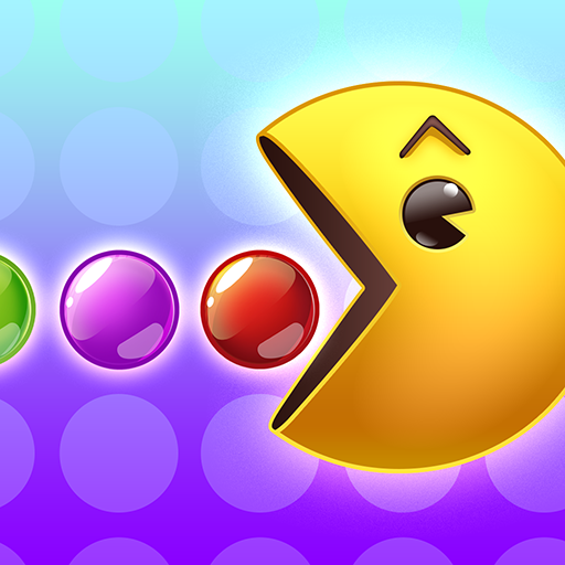 PAC-MAN Pop file APK for Gaming PC/PS3/PS4 Smart TV