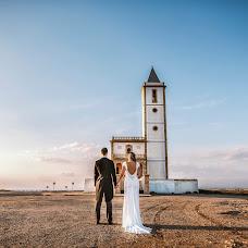 Wedding photographer Ernst Prieto (ernstprieto). Photo of 14.06.2018