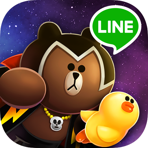 LINE Rangers (game)