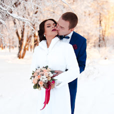 Wedding photographer Andrey Frolov (AndrVandr). Photo of 25.12.2016