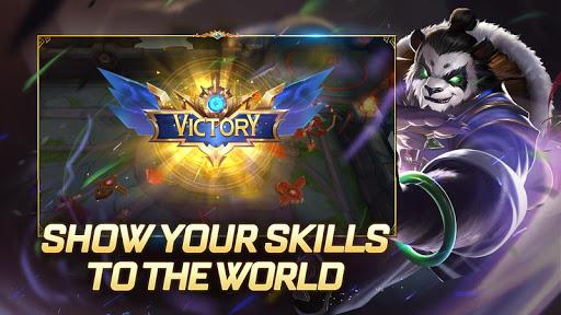 Heroes Evolved 2.0.3.0 screenshots 5