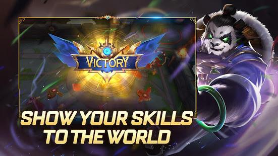 Hack Game Heroes Evolved apk free
