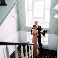 Wedding photographer Elena Vakhovskaya (HelenaVah). Photo of 31.10.2017