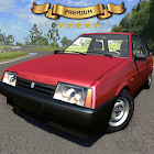 Russian Car Driver HD PREMIUM 1.03