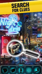 Homicide Squad MOD: Hidden Crimes (Unlimited Money) 2
