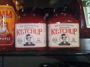Photo: Fancy Ketchup