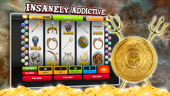 how to play slot machines and win