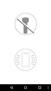Flashlight Pro: No Permissions- screenshot thumbnail