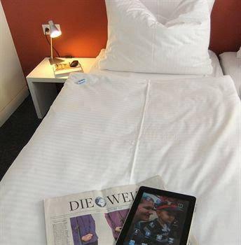 mk hotel london
