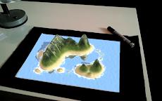 LandscapAR augmented realityのおすすめ画像2