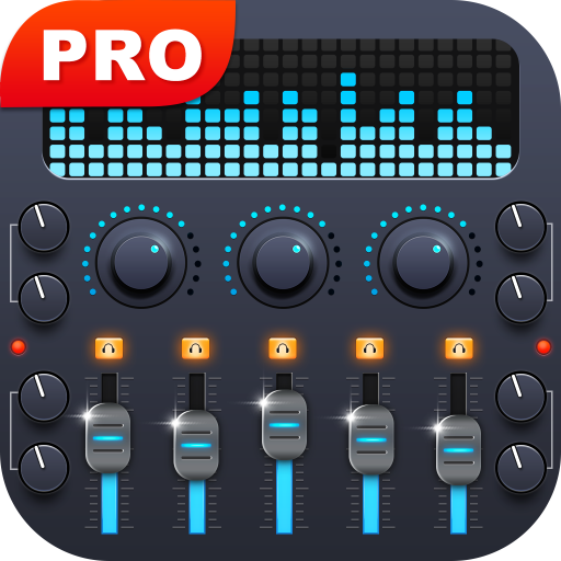 Equalizer Music Player Pro 2 9 13 (Paid) APK for Android