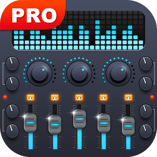 Equalizer Music Player Pro 2.9.20