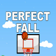 Perfect fall icon