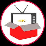 RedВox 4k Icon