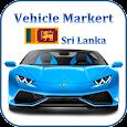 The vehicle Market in Sri Lanka icon